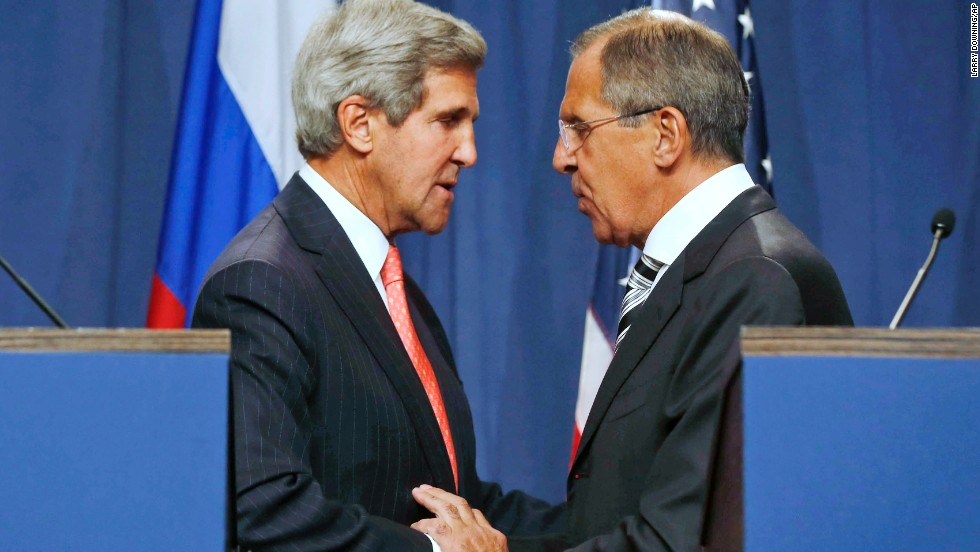 Obstacles Headaches In Agreement Over Syria Cnnpolitics