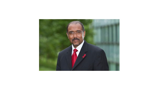 Michel Sidibé