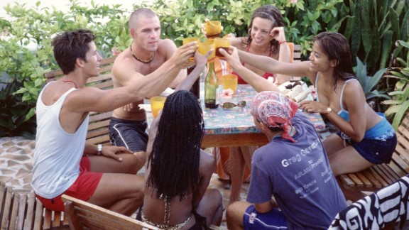 "The couples on ""Temptation Island"" were there to test the strength of their relationships, but the concept ended up testing the nerves of some fans who didn"
