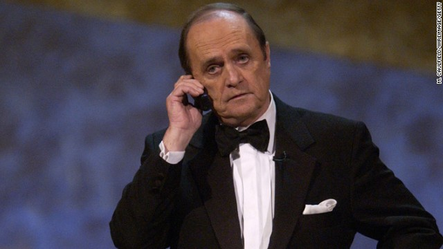 No, this isn't Bob Newhart discussing a disputed call at the college football championship.