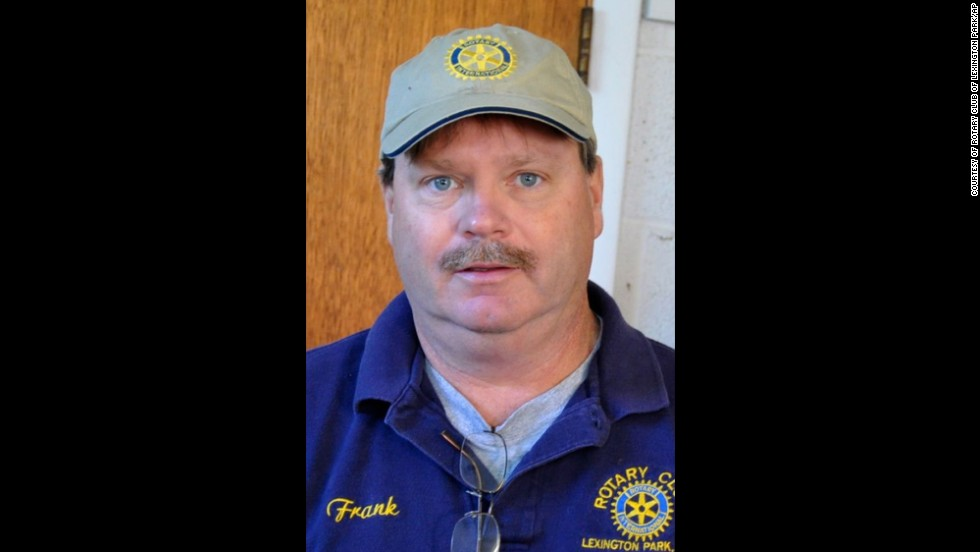 Frank Kohler, 50, of Tall Timbers, Maryland.