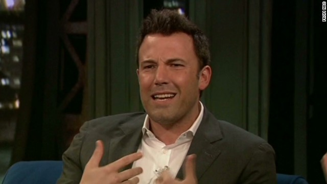 Ben Affleck reacts to Batman backlash