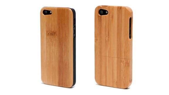 "Want something bespoke? <a href=""http://www.jackbacks.com/"" target=""_blank"" target=""_blank"">JackBacks</a> lets you customize a laser-cut wooden case of your own."