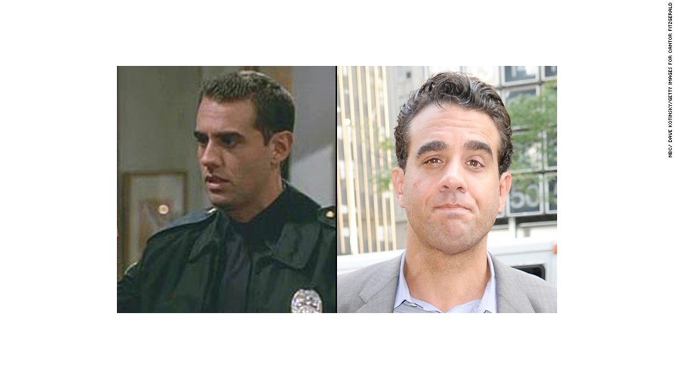 "Bobby Cannavale was Will's love, Vince D'Angelo, and has worked steadily on both the big and small screen in the years since. He's appeared on several series including ""Boardwalk Empire"" and gotten some nice reviews for his work in Woody Allen's ""Blue Jasmine."""