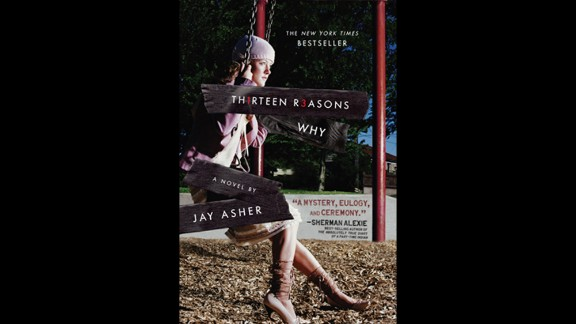 "References to suicide, drugs, alcohol and smoking were among the examples cited in challenges to Jay Asher's young adult novel, ""Thirteen Reasons Why."" Complaints said it contained material that was sexually explicit or unsuited to the age group.  From 2000 to 2009, the ALA has counted 1,577 challenges due to ""sexually explicit"" material and 1,291 challenges for offensive language."