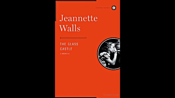 "Jeannette Walls' 2005 best-seller ""The Glass Castle"" recounts her experience growing up with an alcoholic father and a mother who suffered from mental illness. It has been the target of perennial challenges and a few bans for its explicit language, references to child molestation, adolescent sexual exploits and violence. In 2012, a Traverse City, Michigan, school board rejected a request to remove the book from an English reading list."