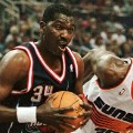 Hakeem Olajuwon nigeria houston rockets