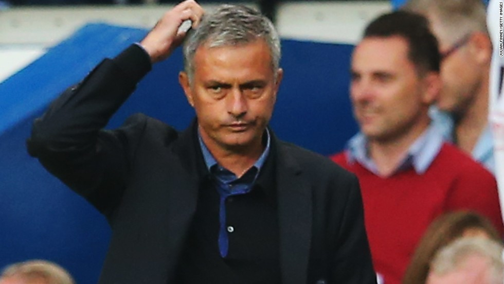"Ferguson is full of praise for Chelsea manager Jose Mourinho, who is now in his second spell at Stamford Bridge. ""Jose was one of those guys on a surfboard who can stay longer on the wave than anyone else,"" says the Scot."