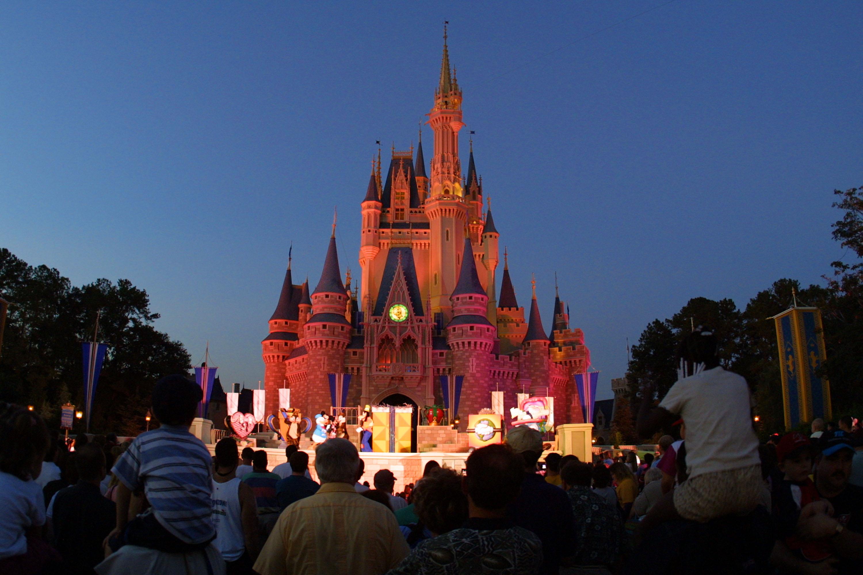 Disney Ens Up Resort Disability Program