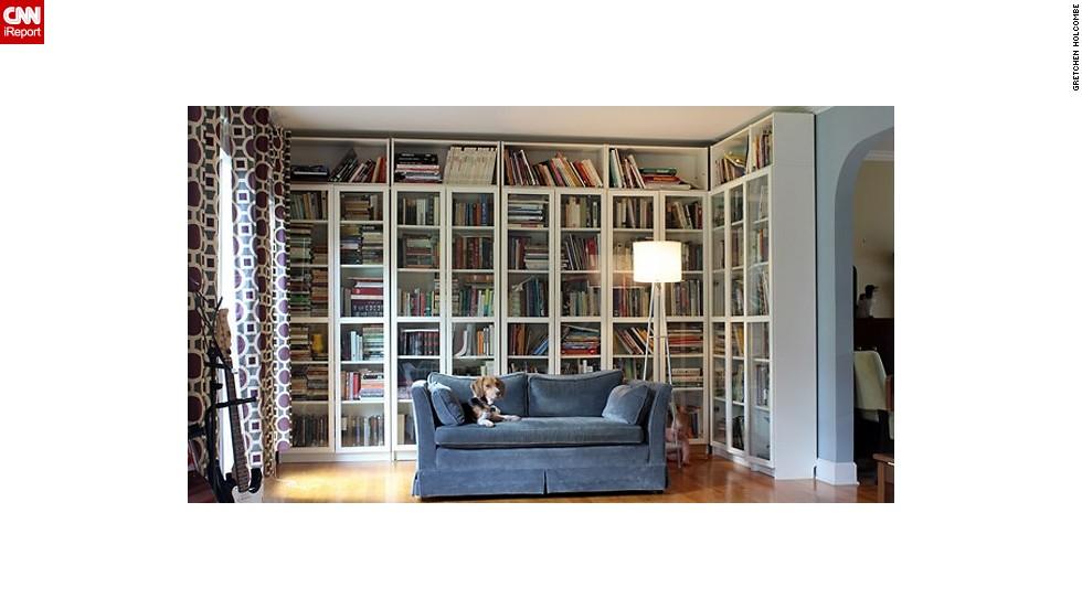How Do You Organize Your Books? U0026lt;a Hrefu003du0026quot;http: