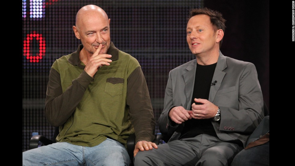 "Though they may have played enemies on ""Lost,"" Terry O'Quinn and Michael Emerson (""Person of Interest"") became good friends while filming the show. <a href=""http://www.cnn.com/2012/11/29/showbiz/michael-emerson-person-interest/index.html"">Emerson told CNN</a>, ""We were both the oldest guys on that show. We had many more things in common: small town Midwestern backgrounds, and we both moved to big cities to pursue the unlikely dream of being an actor. We both ended up accidentally on a big series. We had some of the same work habits. We had so many things in common."" The pair hope to work together again in the future."