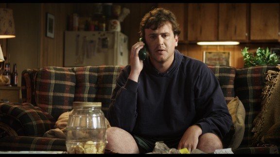 """""""Jeff, Who Lives at Home,"""" starring Jason Segel, is a dark comedy about a slacker whose obsession with the idea of destiny is veering into unhealthy territory."""