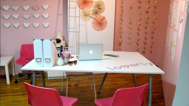 8 Startup Style Inspirations For Work Space Dcor Cnn Interiors Inside Ideas Interiors design about Everything [magnanprojects.com]