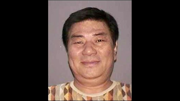 Nassau County police say Sang Ho Kim walked into a suburban New York business and opened fire.