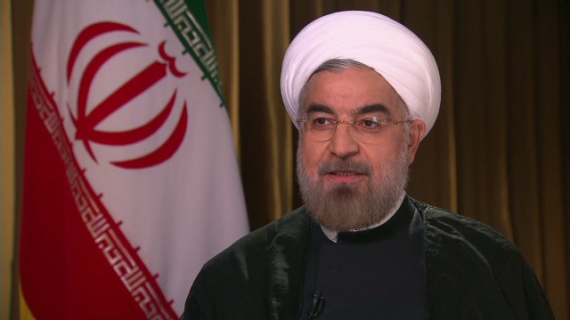 Rouhani: Nuclear disarmament a priority