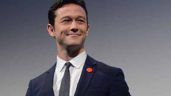 Some actors crash and tumble into adult celebrity, but Joseph Gordon-Levitt took the quiet route. Gordon-Levitt