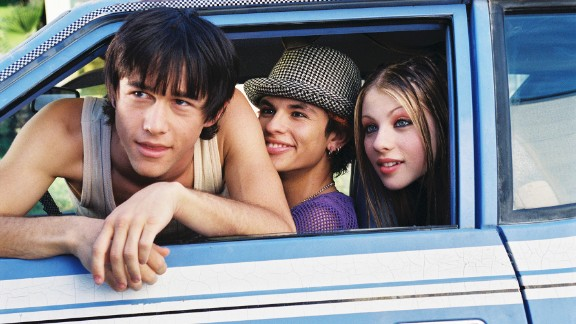 "After taking time off from acting to pursue higher education at Columbia, Gordon-Levitt made a grand return to the craft in 2004 and 2005. He starred in two independent projects -- ""Mysterious Skin"" and ""Brick"" -- that caused critics to take note of how much he"