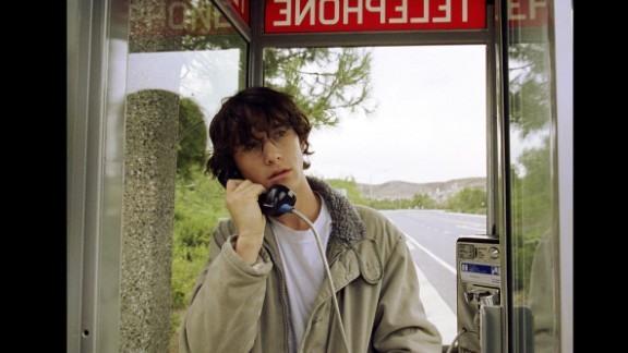"While ""Mysterious Skin"" saw Levitt playing a young hustler and prostitute with a devastating past, ""Brick,"" placed him in the scene-stealing role of a high-schooler-turned-detective after his girlfriend goes missing. Said Rolling Stone"