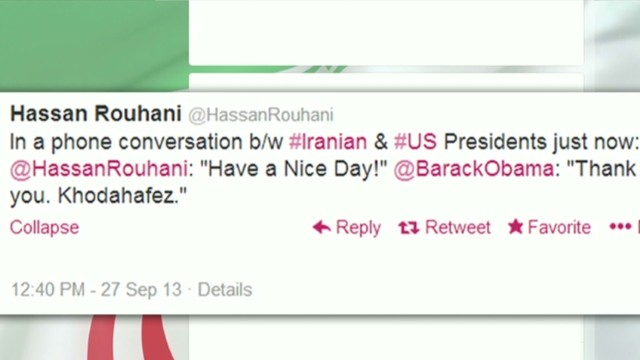 how to call iran from us
