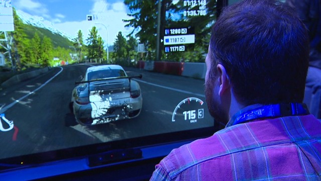 See the Xbox One and PS 4 in action