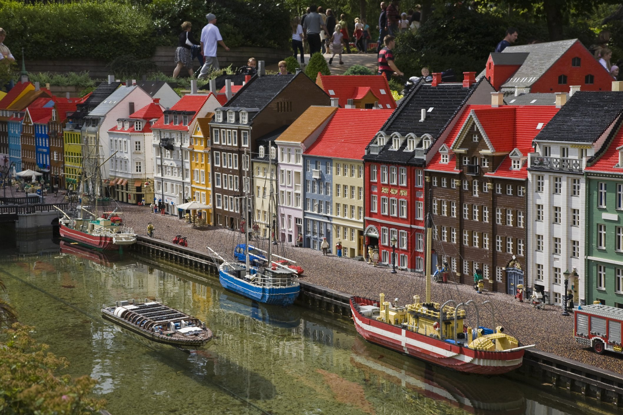 visiting copenhagen 10 things to know about denmark cnn travel