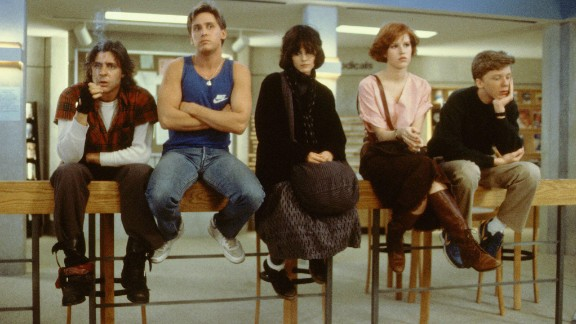 "It's been more than 30 years since the world met, in the simplest terms, ""a brain, an athlete, a basket case, a princess and a criminal."" The teen film ""The Breakfast Club"" was released on February 15, 1985, and became one of the decade's defining films. Here is what the cast has been up to since then."