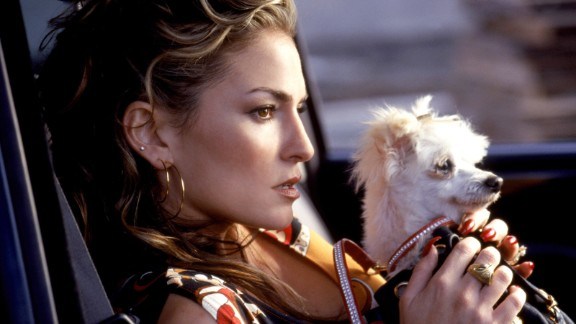 """The Sopranos"" offered up plenty of killing, but the murder of Adriana La Cerva (Drea de Matteo) struck a nerve with fans."