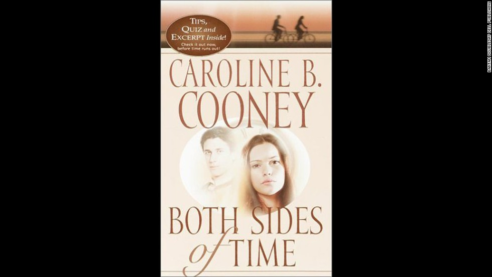 "In ""Both Sides of Time,"" the first book in Caroline B. Cooney's Time Travelers series, teenager Annie Lockwood is a romantic living in the wrong century. After traveling back in time to the Victorian era, she becomes trapped between two worlds with disastrous consequences."