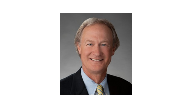 Lincoln D. Chafee