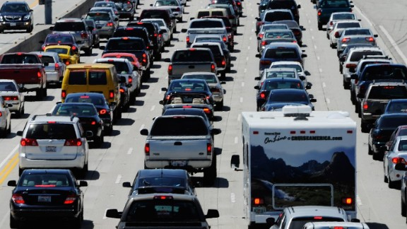 Advancements in cruise-control technology could help avoid some traffic jams, according to new research from MIT.