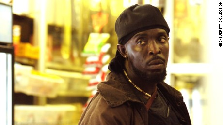 Michael K. Williams made queer Black masculinity iconic