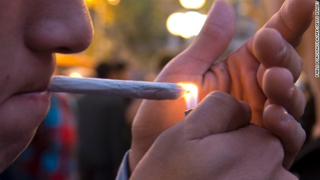 Report: Cheaper, purer illegal substances suggest global war on drugs is failing