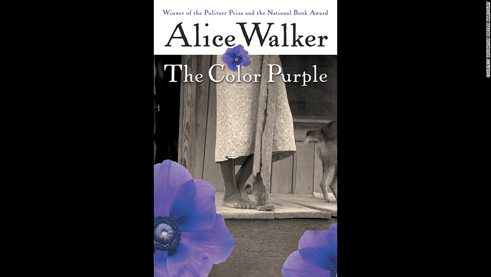 """The Color Purple"" won the 1983 Pulitzer Prize for Fiction for writer Alice Walker's stark depiction of the lives of women of color in the South in the 1930s. Though not originally intended as a book for young readers, it became required reading in many schools."