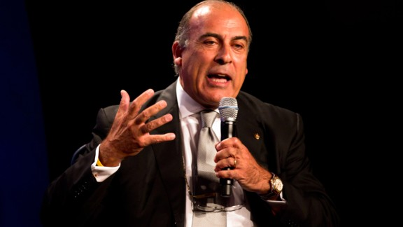 """Speaking at Yale University in 2010 Muhtar Kent, chairman and CEO of The Coca-Cola Company said: """"I would say that real drivers of the """"Post-American World"""" won't be China ... or India ... or Brazil -- or any nation. The real drivers will be women. Women leaders, Women entrepreneurs, political, academic and cultural leaders -- and women innovators. The truth is women already are the most fastest-growing, dynamic economic force in the world today."""""""