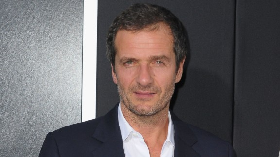 Producer David Heyman attends the 'Gravity' premiere at AMC Lincoln Square Theater on October 1, 2013 in New York City.