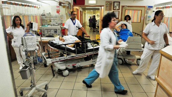 Some doctors worry patients who can't get in to see primary care physicians will clog up hospital emergency rooms.