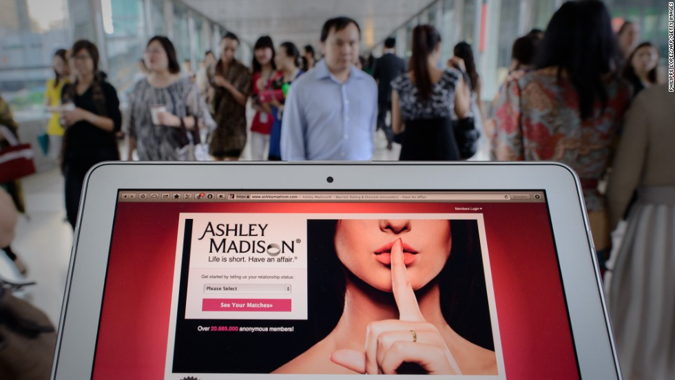 'Affair' dating site to go public