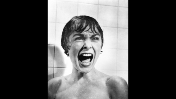 """Some twists don't even take place at the end, giving the viewer that much more to chew on. Take Alfred Hitchcock's """"Psycho"""" (1960), in which star Janet Leigh's character is killed off in the shower less than halfway through the film -- never mind all the business with Norman Bates (Anthony Perkins) and his mother."""