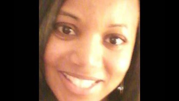 Police searched for clues to explain the bizarre chain of events that led to Miriam Carey