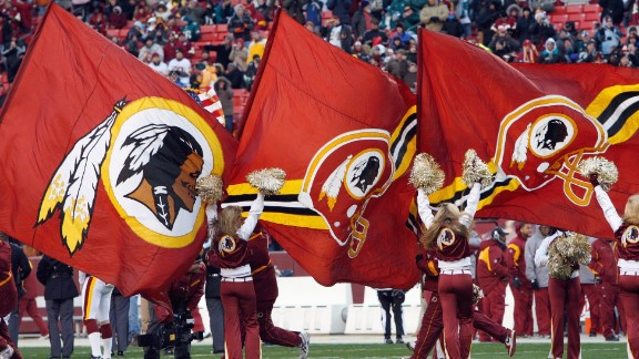 The Redskins adopted that name in 1933, when the team was still in Boston.