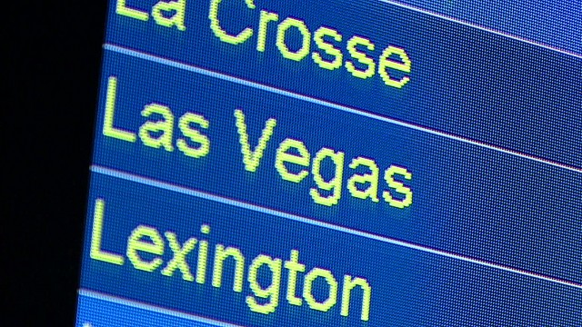 9-year-old sneaks on flight to Vegas