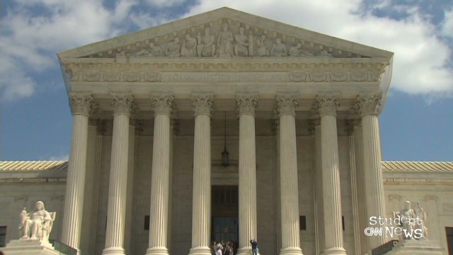 Five Things - Supreme Court