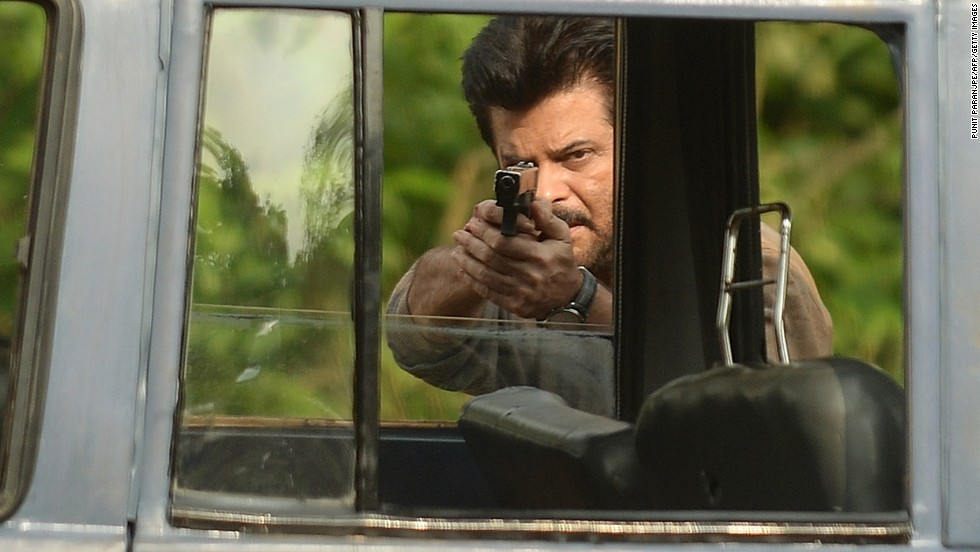 "<strong>Anil Kapoor </strong>(""Slumdog Millionaire"") was the first major Bollywood star to land a big role on U.S. television, as the president of a fictional Middle Eastern country on the eighth season of Fox's ""24."" More recently, he has played a counter-terrorism agent in the Indian remake of ""24."""