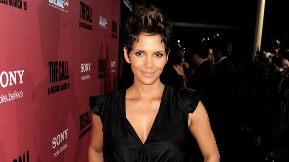 "Oscar winner Halle Berry stars in ""Extant,"" a space drama from Steven Spielberg's production company that premiered in July on CBS."