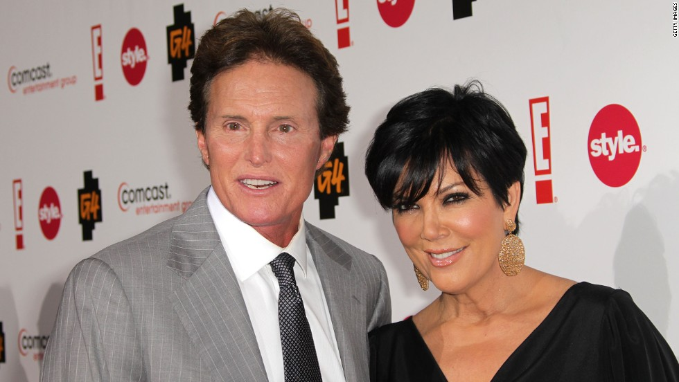 "Kris Jenner filed for divorce from Bruce Jenner on September 22, 2014. The couple acknowledged that they<a href=""http://www.cnn.com/2013/10/08/showbiz/bruce-kris-jenner-separate/"" target=""_blank""> separated in October</a>. ""We will always have much love and respect for each other. Even though we are separated, we will always remain best friends and, as always, our family will remain our No. 1 priority,"" they told <a href=""http://www.eonline.com/news/468068/kris-jenner-and-bruce-jenner-are-separated-much-happier-living-apart"" target=""_blank"">E!</a>."
