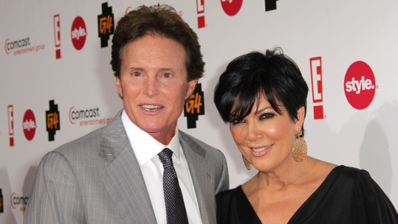 "Kris Jenner filed for divorce from Bruce Jenner on September 22, 2014. The couple acknowledged that they separated in October. ""We will always have much love and respect for each other. Even though we are separated, we will always remain best friends and, as always, our family will remain our No. 1 priority,"" they told E!."