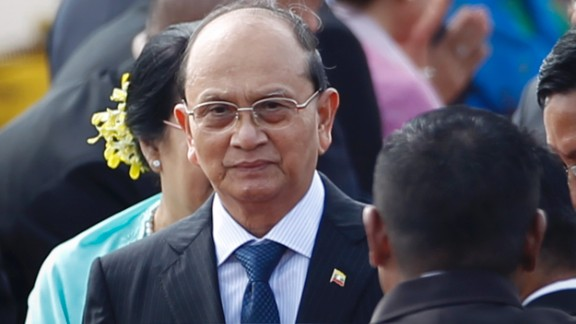 Myanmar President Thein Sein announced in July that Myanmar will have no political prisoners by the end of this year.