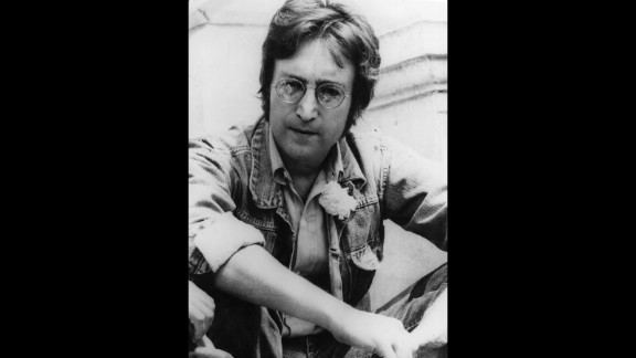 "The line ""Imagine there's no heaven"" was enough for John Lennon to run afoul of religious groups in 1971 when he released the now iconic tune ""Imagine."""