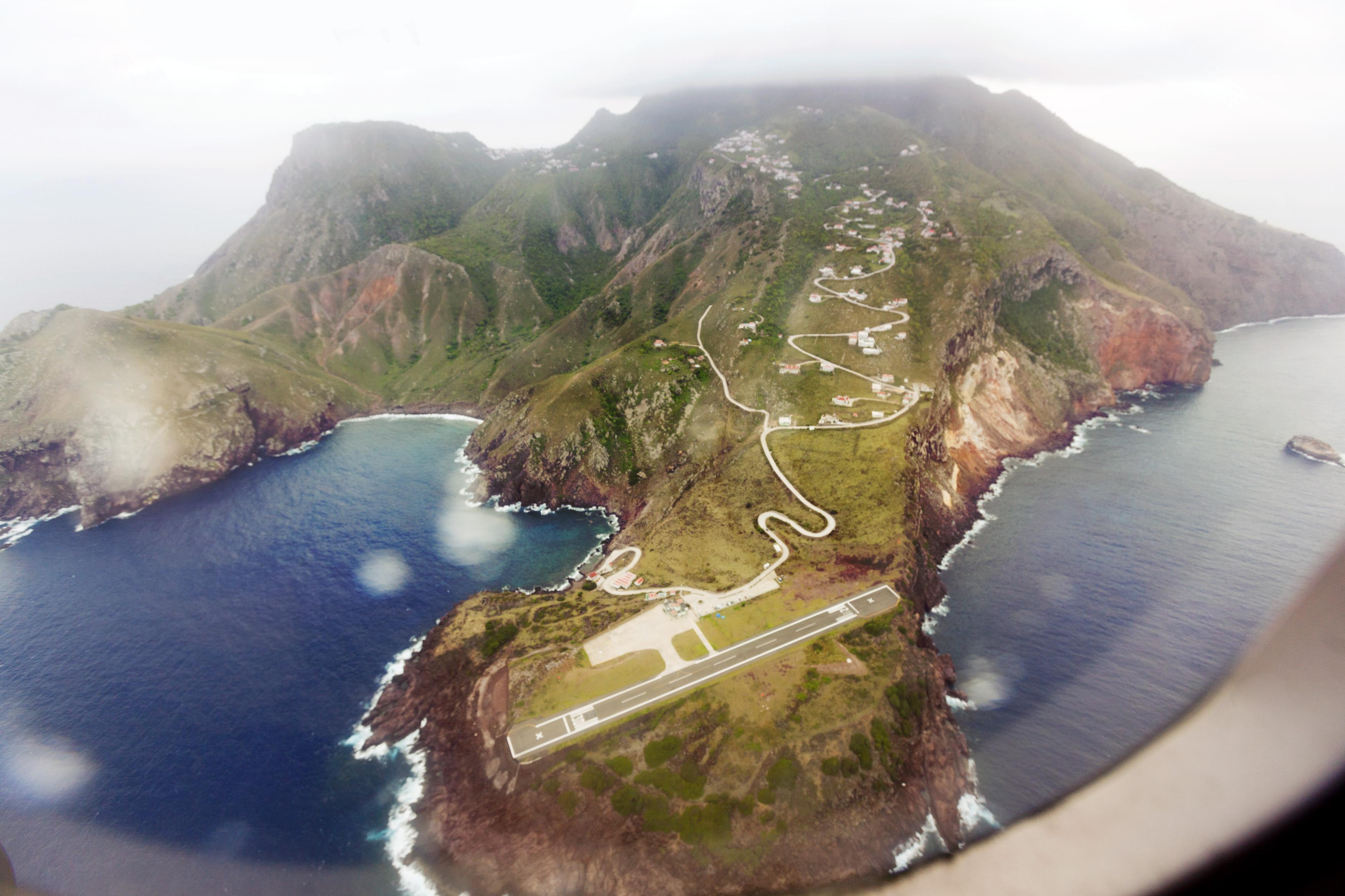 Apologise, landing strip island authoritative
