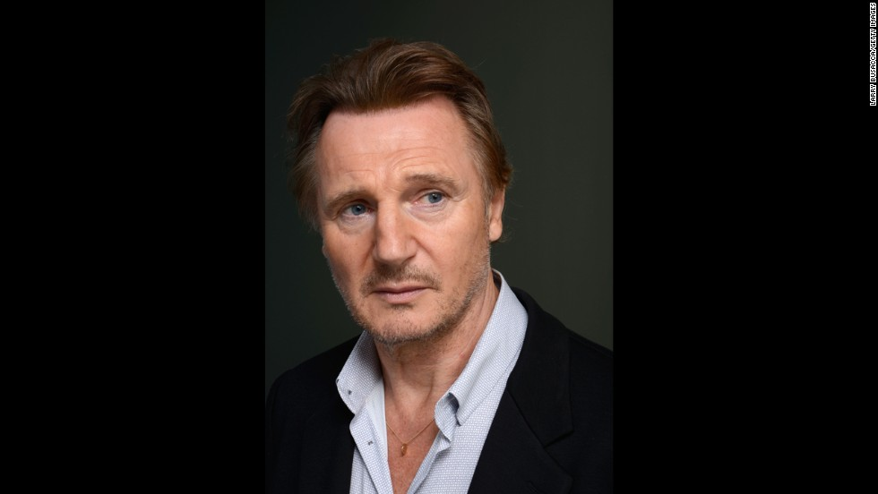 "How many 63-year-olds know what it's like to have the <a href=""http://www.eonline.com/news/350506/see-liam-neeson-strip-down-to-pink-underwear-for-breast-cancer-research"" target=""_blank"">Internet practically squeal with glee at the sight of them in boxer-briefs</a>? Liam Neeson does."